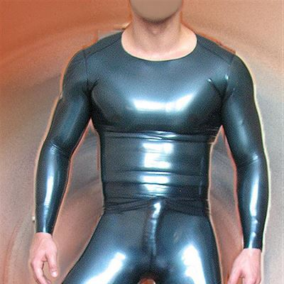 Gay Spandex Lycra Latex photos