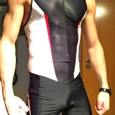 Mar, 2018's top guy desmond81 wearing Bike Bike outfit